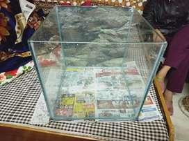 2 Aquarium for sell