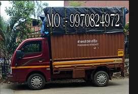 Tempo rent avilabal. Pune - mumbai daily service