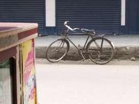 New Bicycle buy