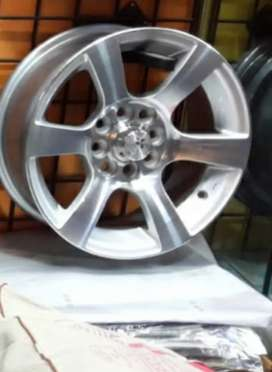 Alloy wheels 14inch