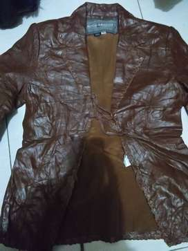 Jaket kulit murah 2nd