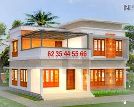 Rental house/ apartments