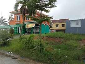 Dijual Rumah/Tanah kavling, Dekat kantor walikota Batam