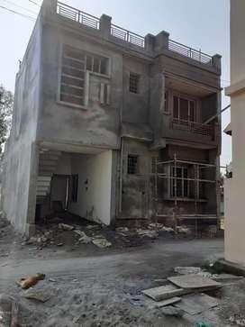Nandpur kathghariya, duplex house in best location