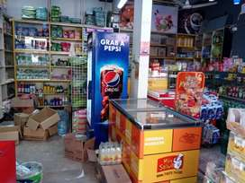 Rental shop grocery store for sale