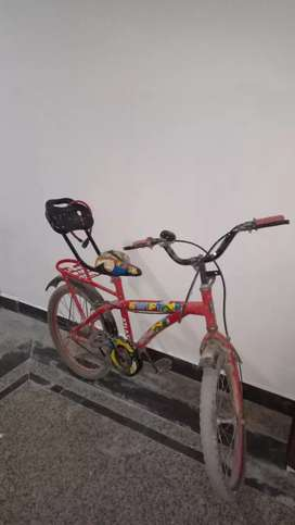 Kids bycycle in good condition