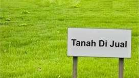 Tanah Dijual di Jl. Pertamina, Ds. Sumber Rame, Wringin Anom, Gresik.