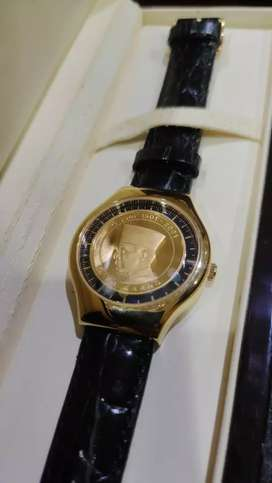 Jam Antik Bung Karno - Goldquest