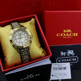 Coach Red Box Edition Original