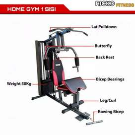 4A HOME GYM 1 SISI FITNES
