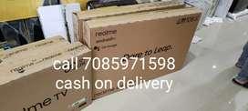 Realme TV cash on delivery