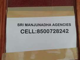 Urgently wanted salesman
