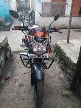 Honda CB sine khandwa
