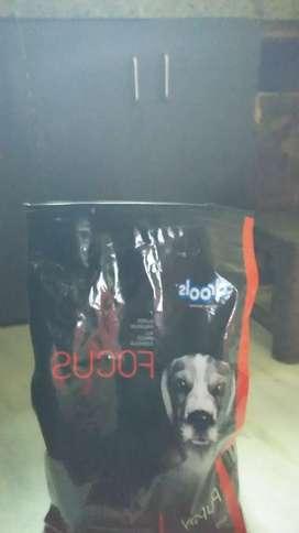 Drools focus 4kg puppy