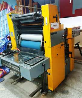 3 Printing Press Machines fo Sale