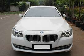 BMW 52OI AT PUTIH 2013 - GOOD CONDITION
