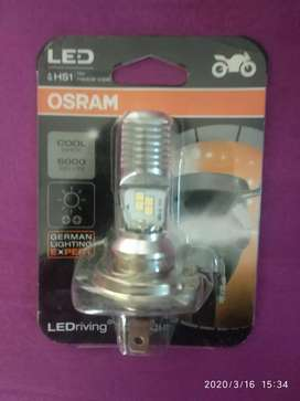 Lampu LED OSRAM H4 Motor