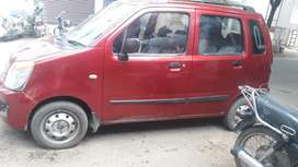 Maruti Suzuki Wagon R Duo, 2008, Petrol