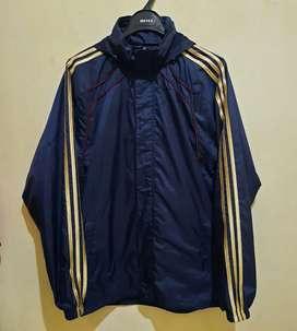 Jaket Training Adidas size L