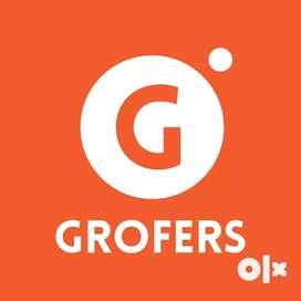 Urgent hiring in Grofers