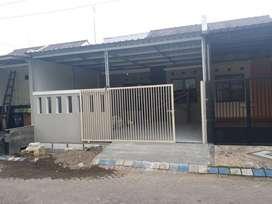 Rumah murah Lokasi Perum Kahuripan Nirwana Sidoarjo