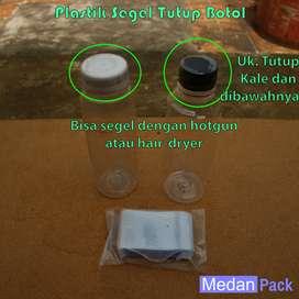 Plastik Segel Tutup Botol Serbaguna