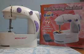 Mini sewing machine (for all age people)