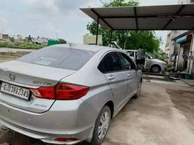 Honda city 1st full
