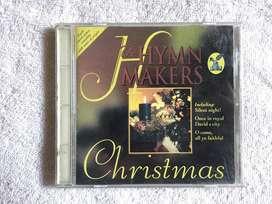 CD Musik: The Hymn Makers Christmas