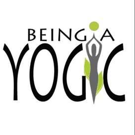 job/hiring yoga trainer all over mumbai freelancers
