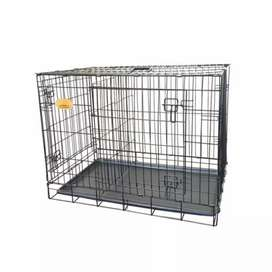 Dog cage and cat cage available for sale sale