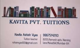 ONLINE HINDI TUITIONS