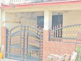 4 BHK Row House Pragati Park Part - 2 For Sell