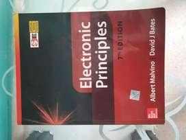Basic Electronic  principles 7th edition