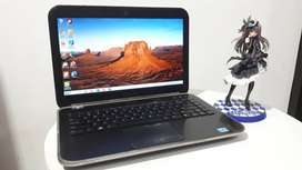 Dell Inspiron 5420 Core I5 2.50GHz RAM 4GB VGA Nvidia Laptop Gaming