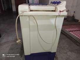 Worpool washing machine