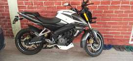 NS200 pulsar Brand new condition