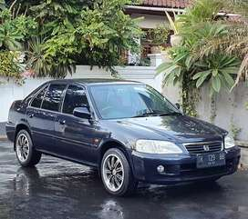 DP 16 JT! Honda City Type Z Manual 2000, Tag Corolla,Soluna,Baleno