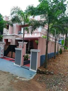 New house. 65 lakh. Aripparambu.