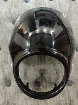 Harley Davidson Street 750 original headlight cowl