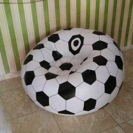 sofa bola santai gan