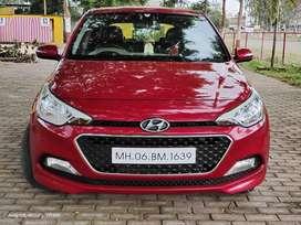Hyundai i20 1.2 Asta, 2015, Petrol