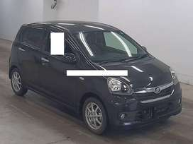 Daihatsu for easy installment  20% downpayment advanced