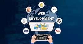 Websites Building in cheap price