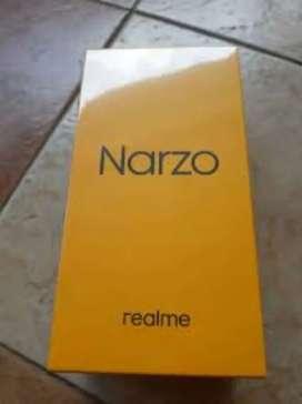 Realme Narzo 128gb lebihdari redmi note 9 pro resmi