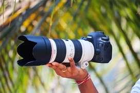 Canon 6d mark2