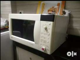 Microwave Convection New condition
