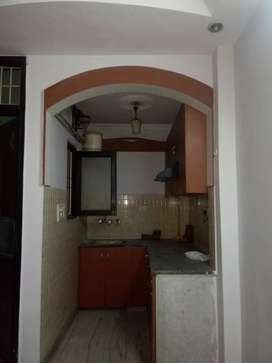 One Bhk, 2 bhk, 1rk and 3 bhk flats for rent in new ashok nagar delhi.