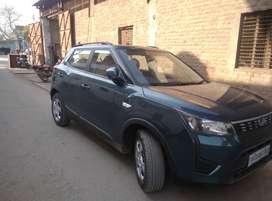 Mahindra XUV300 2020 Petrol 11000 Km Driven