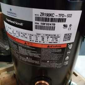 Compressor ac Copland scroll zr190kc